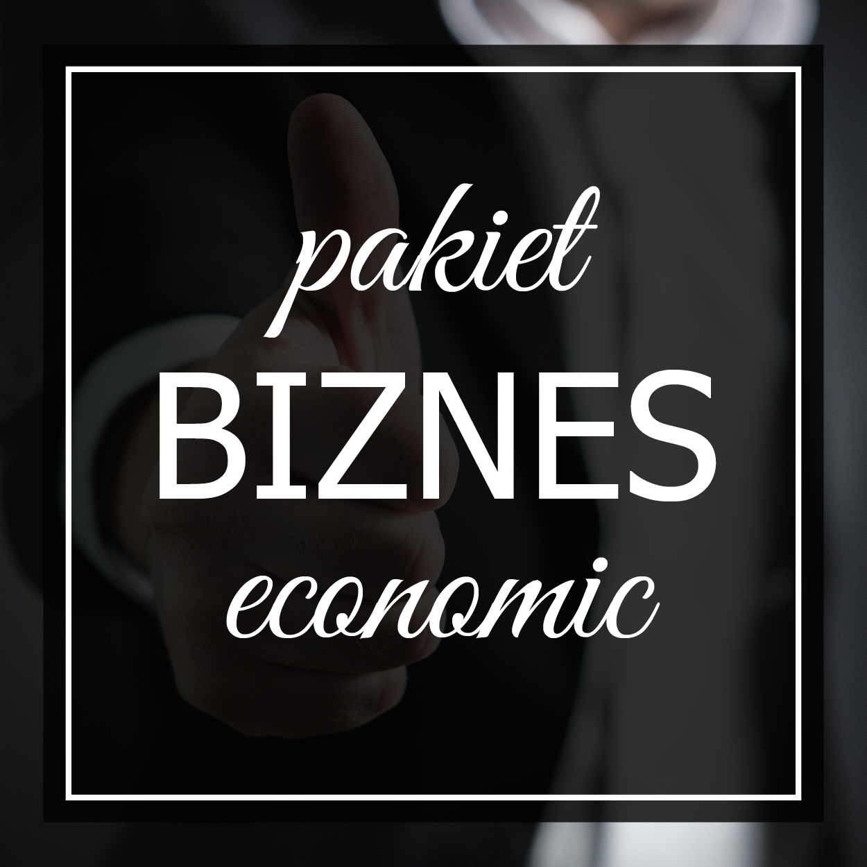 Pakiet biznes economic
